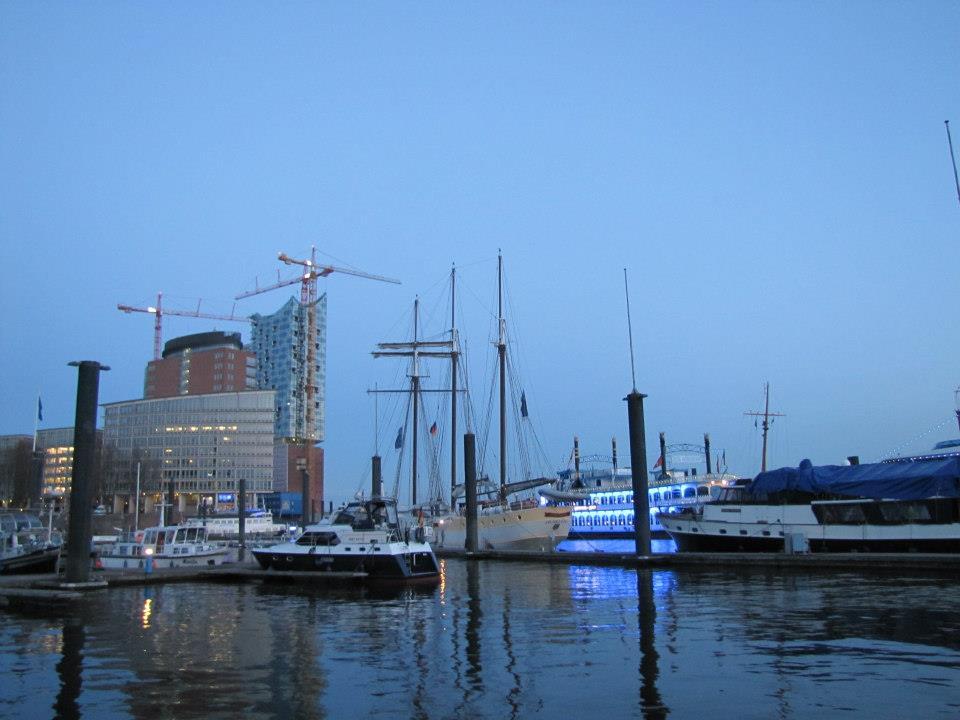 Barth Hamburg
